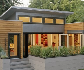 Prefab Shoutout | Michelle Kaufmann Designs