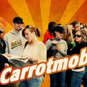 Mob That Carrot!
