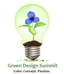 Green Design Summit, oh Yeah!