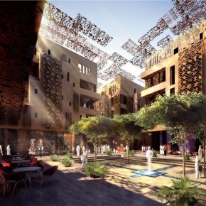 Masdar | The City of the Future, Starting Today