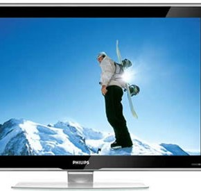"Philips Eco TV: 42"" of HD Efficiency!"